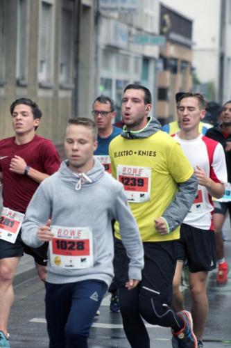 Elektro Knies beim Nibelungenlauf 2019